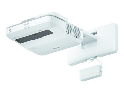 Epson BrightLink 696Ui Interactive 3LCD projector 3800 lumens (white) 3800 lumens (color)