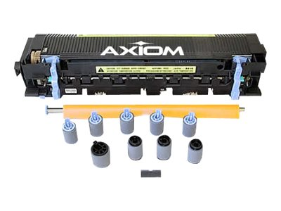 Axiom - (120 V) - maintenance kit - for LaserJet 5si, 5si mx, 5si nx, 8000, 8000n, 8000dn