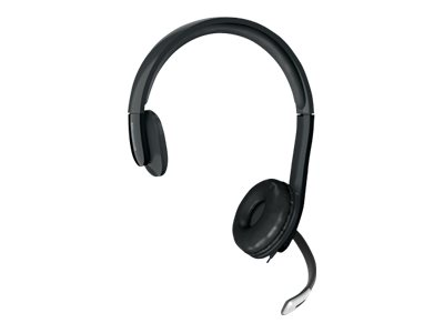 Microsoft LifeChat LX-4000 for Business - Headset - Full-Size
