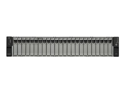 Cisco UCS Virtual SAN Single Node Expansion for Medium Capacity Server rack-mountable 2U