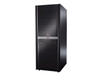 APC Symmetra PX 250/500kW Battery Enclosure for up to 8 Battery Modules - Battery enclosure - 42U - black