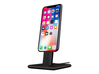 Twelve South HiRise 2 Deluxe Desktop stand for cellular phone, tablet black