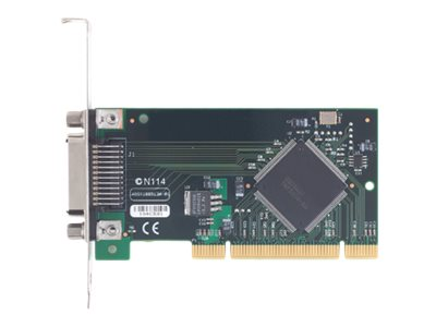 Advantech PCI-1671UP Parallel adapter PCI low profile IEEE 488
