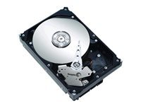 Seagate Barracuda - Disque dur - 500 Go - interne