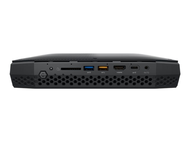Intel Next Unit of Computing Kit NUC8i7HVK - mini PC - Core i7 8809G 3.1 GHz - 0 Mo - cordon d\'alimentation EU