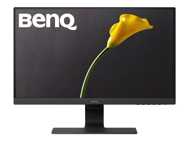 "BenQ GW2480E - LED-Monitor - 60.5 cm (23.8"") - 1920 x 1080 Full HD (1080p) - IPS - 250 cd/m²"