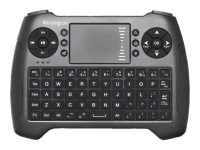 ViewSonic - keyboard - with touchpad, cursor control