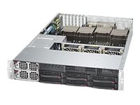 Supermicro Superserver SYS-8028B-TR4F
