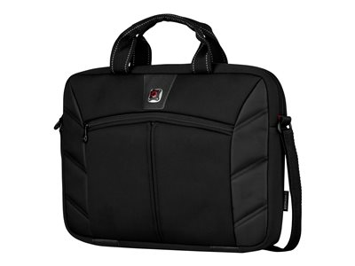 Wenger Sherpa Notebook carrying case 16INCH black