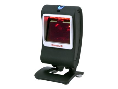 Honeywell Genesis 7580g Barcode scanner desktop 2D imager decoded