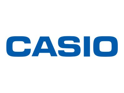Casio White Roll (0.7 in) 1 pcs. printer tape cassette