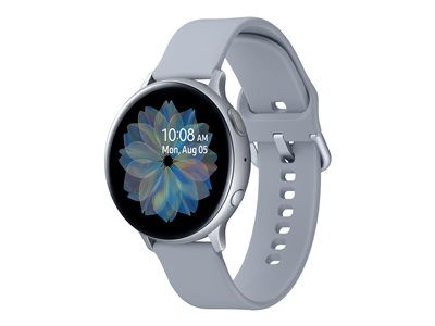 Samsung Galaxy Watch Active 2 44 mm Sølv Smart ur