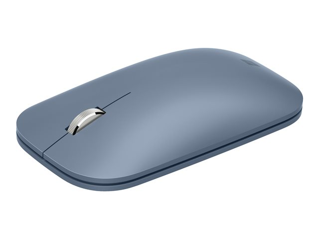 Microsoft Modern Mobile Mouse - Mouse - right and left-handed - optical