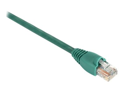 Black Box GigaBase 350 - patch cable - 7.6 m - green