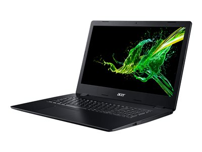 Acer Aspire 3 17.3' N5000 8GB 256GB Intel UHD Graphics 605 Windows 10 Home 64-bit