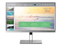 HP EliteDisplay E233 - LED monitor - 23