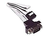 C2G serial cable - 0.3 m