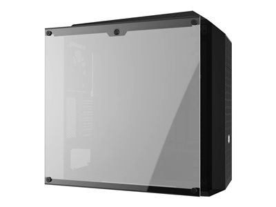 MasterAccessory Tempered Glass Side Panel