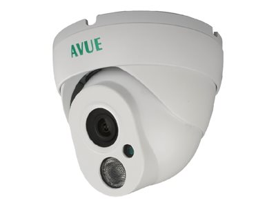 AVUE AV665PIRW Surveillance camera dome outdoor dustproof / weatherproof