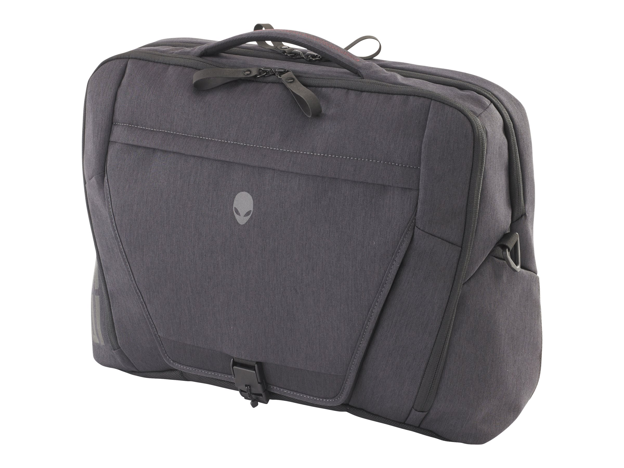 """Mobile Edge Alienware Area-51m 17.3"""" Gear Bag notebook carrying case"""