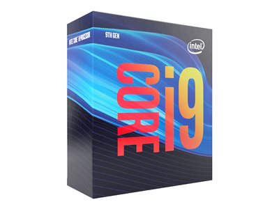 Intel CPU Core i9 I9-9900 3.1GHz 8 kerner LGA1151