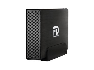 Fantom Drives Gforce3 - hard drive - 4 TB - USB 3.0