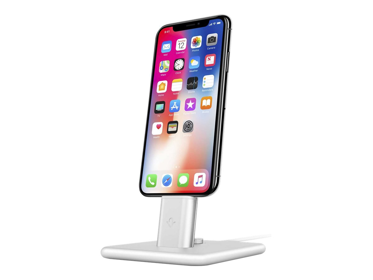 Twelve South HiRise 2 Deluxe - desktop stand for cellular phone, tablet
