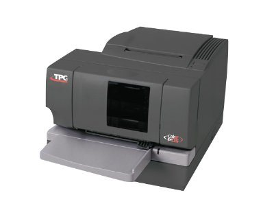 TPG A760 Receipt printer two-color (monochrome) direct thermal / dot-matrix