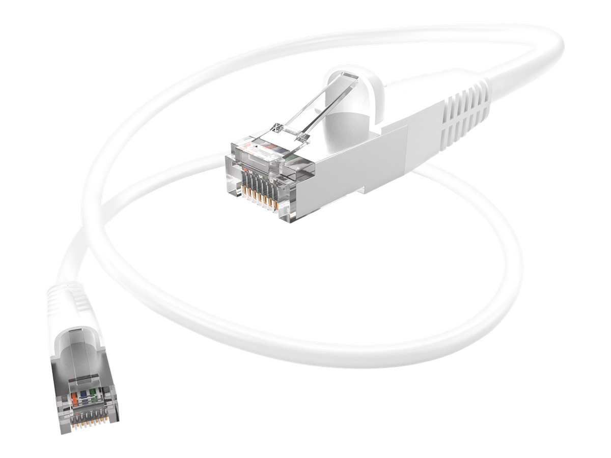 Oncore patch cable - 4.6 m - white