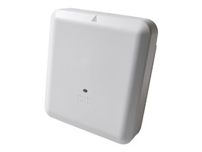 Cisco Aironet 4800 Wireless access point 802.11ac Wave 2 Wi-Fi Dual Band academi
