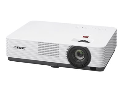 Sony VPL-DX241 3LCD projector portable 3300 lumens (white) 3300 lumens (color)