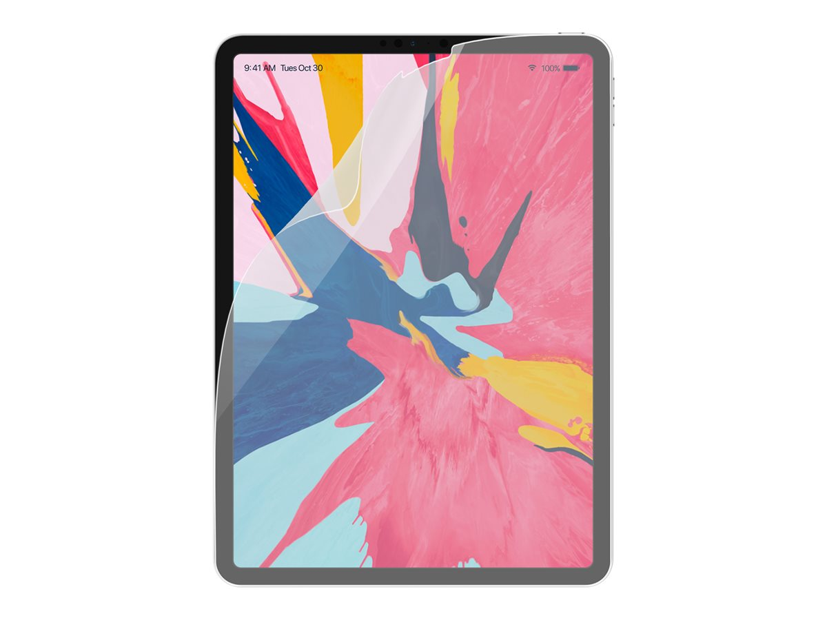 Targus Scratch-Resistant - screen protector - for Apple 11-inch iPad Pro