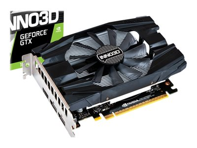Inno3D GeForce GTX 1650 SUPER COMPACT 4GB GDDR6