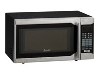 Avanti MO7103SST Microwave oven freestanding 0.7 cu. ft 700 W stain