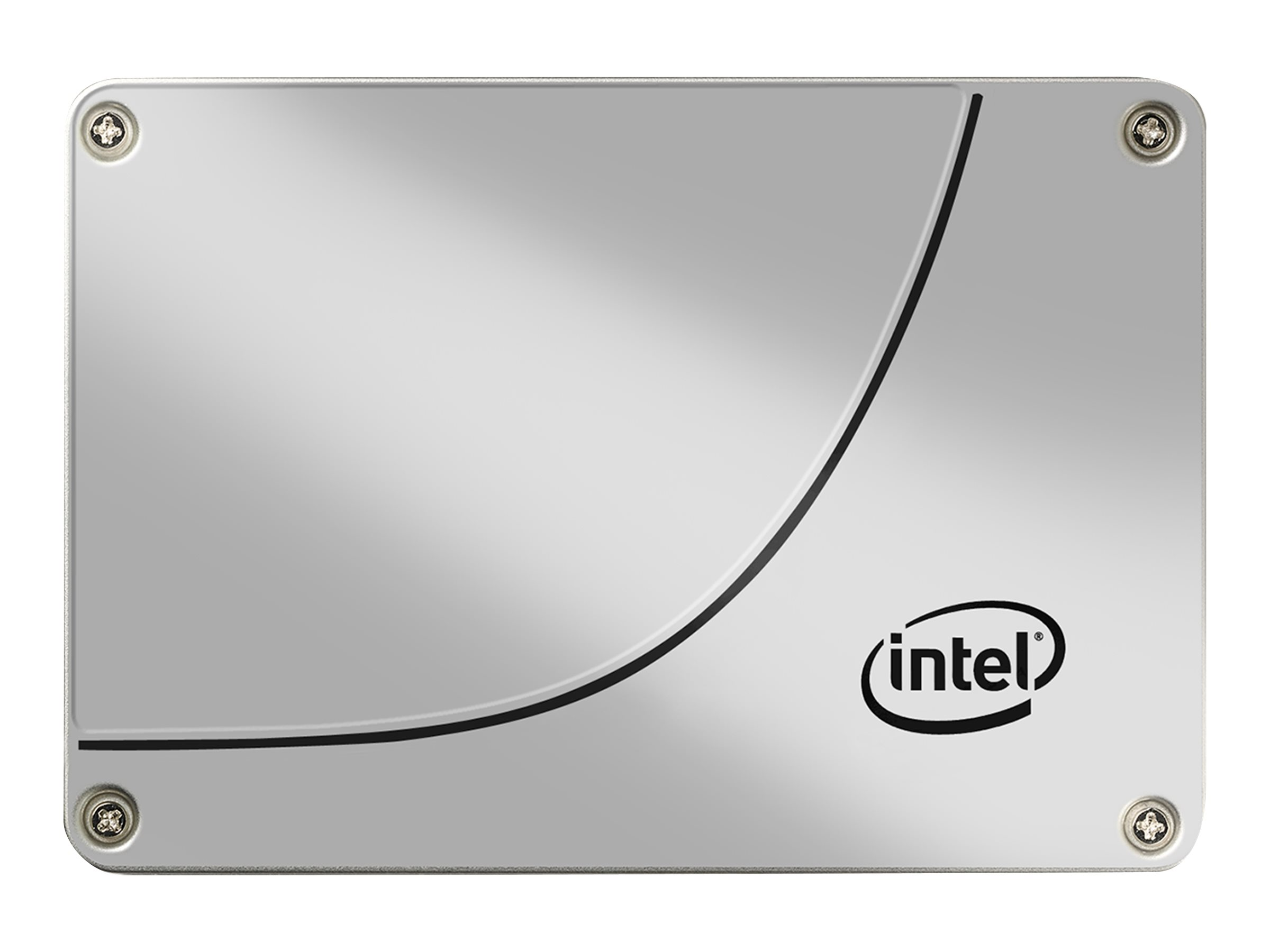 Intel Solid-State Drive DC S3700 Series - Solid-State-Disk - 400 GB - intern - 1.8