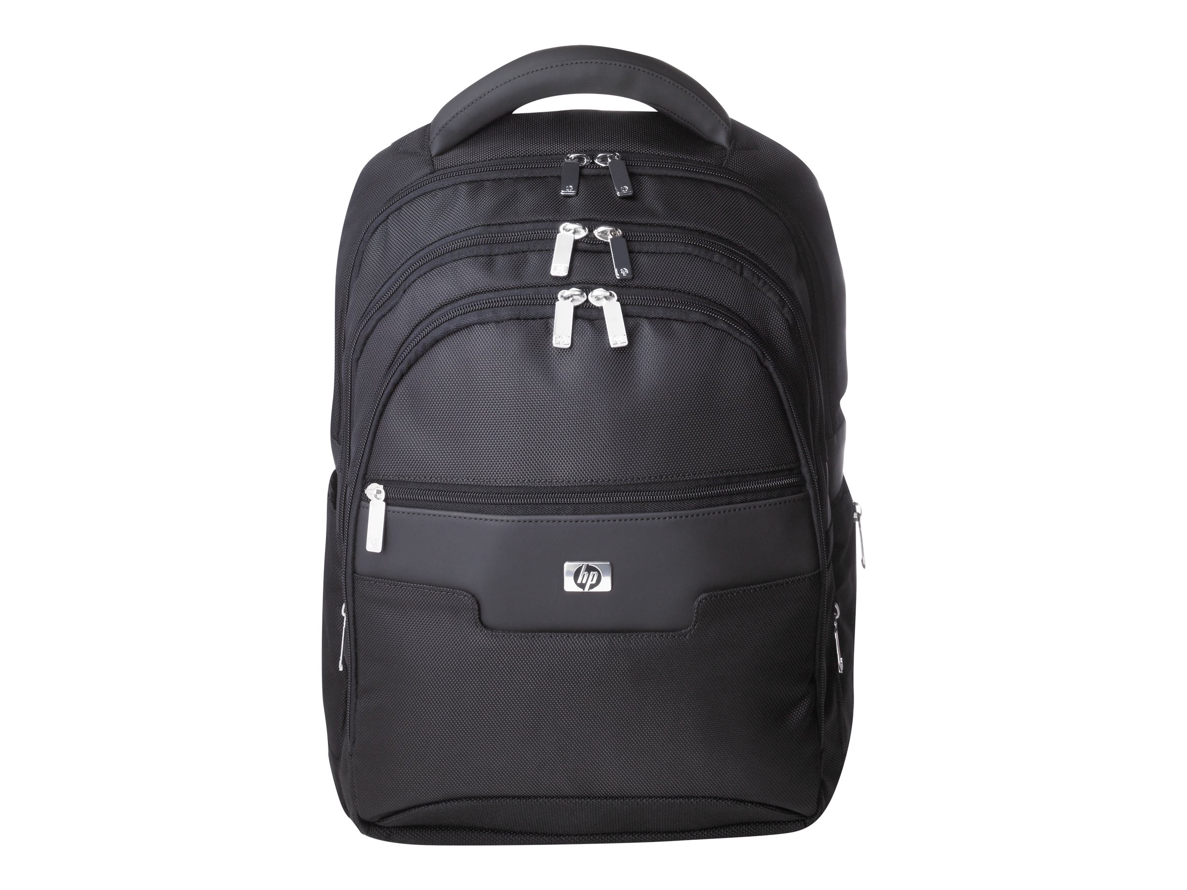 HP Deluxe Nylon Backpack notebook carrying backpack
