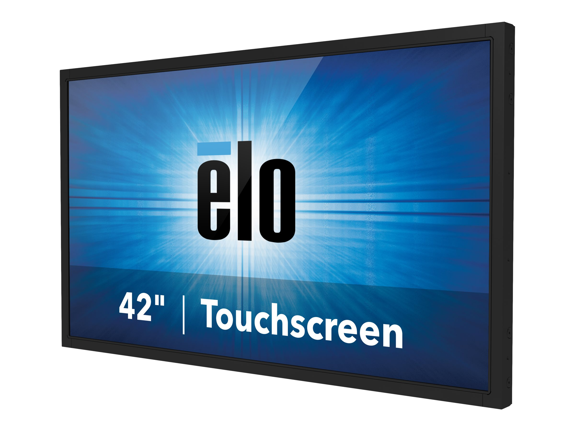 Elo 4243L IntelliTouch Dual Touch - LED monitor - Full HD (1080p) - 42""