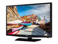 Samsung HG28NE470AF 28INCH Class HE470 series LED display with TV tuner hotel / hospitality