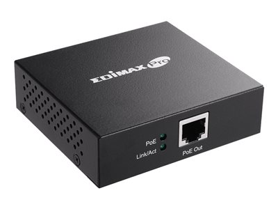 IEEE 802.3at Gigabit PoE+ Extender