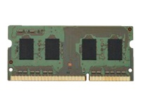 Panasonic - DDR4 - 4 GB - SO-DIMM 260-pin - 2133 MHz / PC4-17000 - 1.2 V - unbuffered - non-ECC - for Panasonic Toughbook 54 (Mk3)
