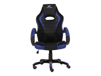 Nordic Gaming Charger Gaming Chair Blue Black