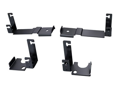 APC Thermal Containment Rack ceiling panel rail mountin