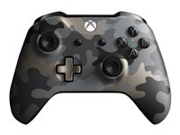 Microsoft Xbox Wireless Controller Night Ops Camo Special Edition gamepad wireless