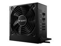 be quiet! System Power 9 700W CM Strømforsyning 700Watt