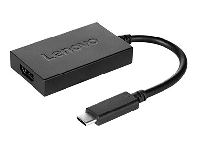 USB C to HDMI Plus Power Adapter