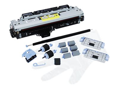 Axiom - Maintenance kit - refurbished - for HP LaserJet M5025 MFP, M5035 MFP, M5035x MFP, M5035xs MFP
