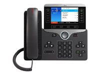 Cisco IP Phone 8851 - VoIP phone