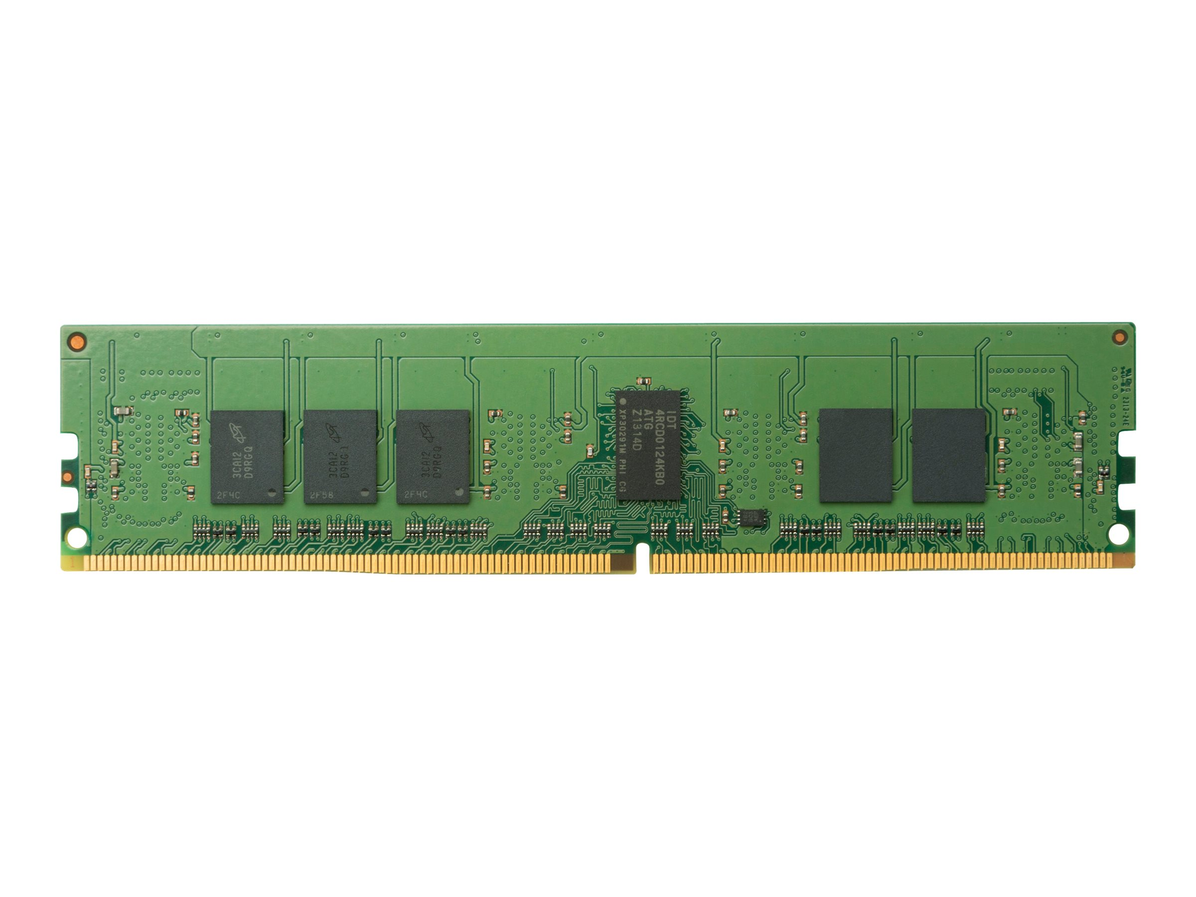 HP - DDR4 - 4 GB - DIMM 288-PIN - 2133 MHz / PC4-17000 - CL15