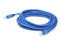 AddOn - Patch cable - RJ-45 (M) to RJ-45 (M) - 5.49 m