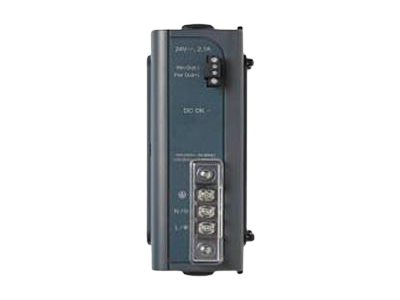 Cisco Expansion Power Module - power supply